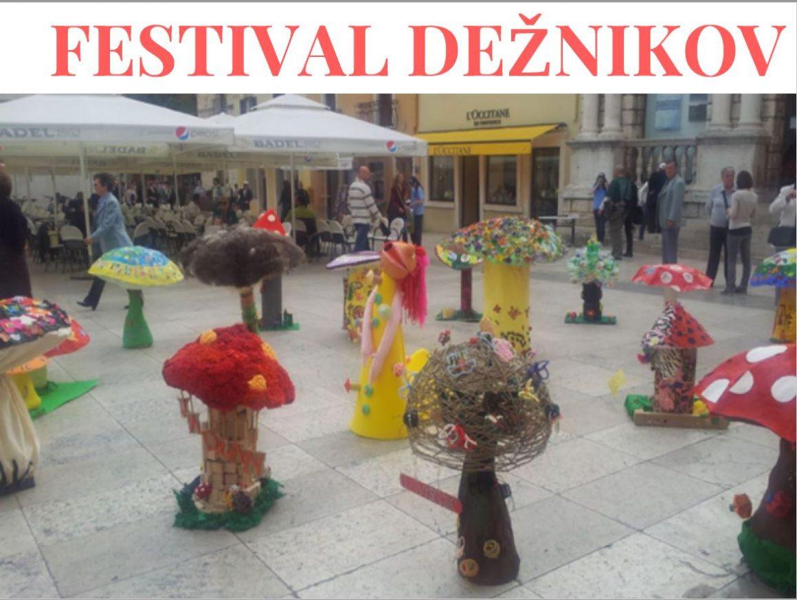 Festival dežnikov