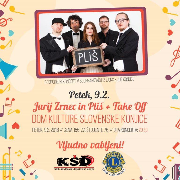 LK Konjice - Dobrodelni koncert 2018