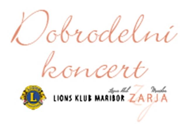 LK Maribor Zarja - Koncert ob 10 obletnici kluba