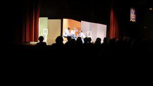 Dobrodelna gledališka predstava
