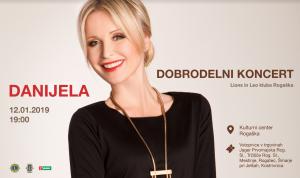 Dobrodelni Koncert LK Rogaška 12. januar 2019