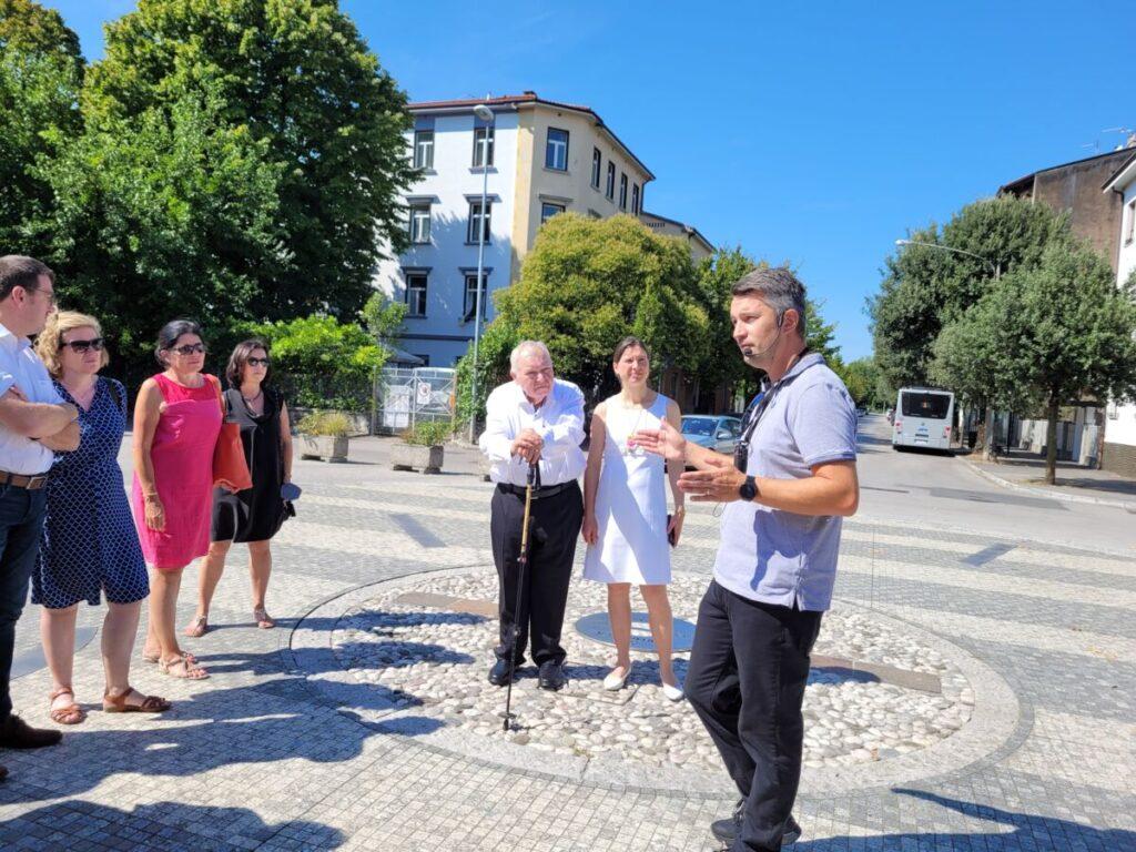 mednarodno Lions srečanje  v Novi Gorici