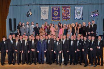 17. obletnica Charter Night Lions kluba Konjice