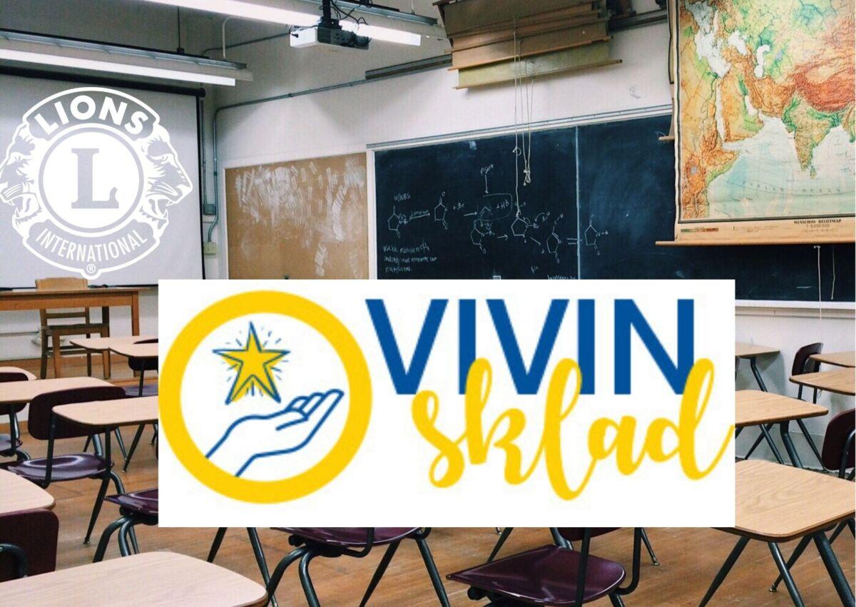 Vive objavile drugi razpis Vivinega sklada