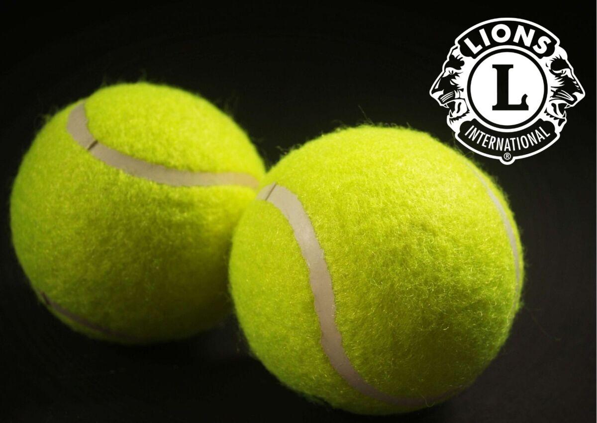 Tradicionalni teniški »Šampanjc« turnir v dvojicah