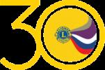 LIONS, Distrikt 129, Slovenija 30 let