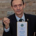 Guverner Miro Kvas